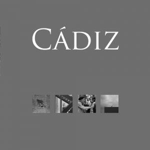 """Libro """"Cádiz"""""""